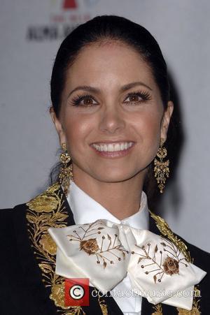 Lucero The 2008 ALMA Awards at the Pasadena Civic Auditorium - press room Los Angeles, California - 17.08.08