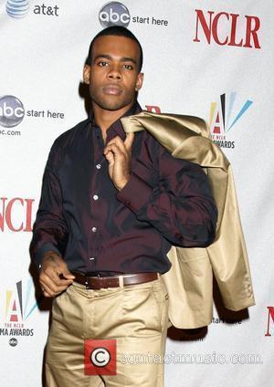 Mario The 2008 ALMA Awards at the Pasadena Civic Auditorium - press room Los Angeles, California - 17.08.08