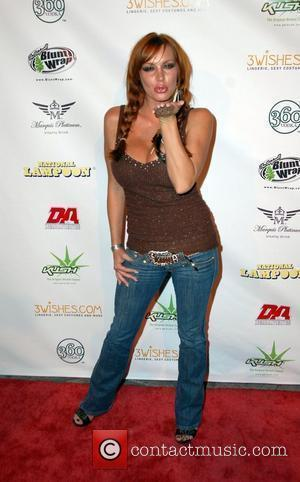 Christy Shake, Ludacris and Playboy