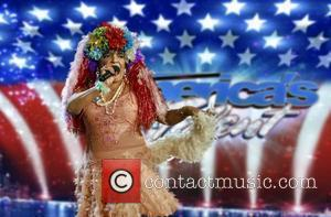 Olympic Juggernaut Presses On