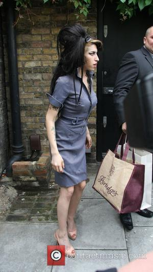 Winehouse's Dad Credits Drug Footage For Amy's Recovery