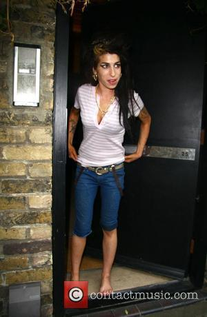 Winehouse Still In Hospital After 'Inconclusive' Tests