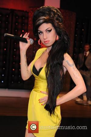 Amy Winehouse waxwork unveiling held at Madame Tussauds. London, England - 23.07.08