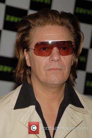 Andy Taylor of Duran Duran signing copies of his new book 'Wild Boy': My Life With Duran Duran at Zavvi,...