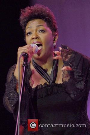 Anita Baker  performs live at the 'Seminole Hard Rock Hotel and Casino'  Hollywood, Florida - 24.07.08