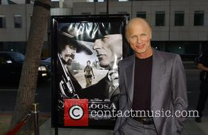 Ed Harris Special Screening of 'Appaloosa' at the Academy Theatre Los Angeles, California - 18.09.08