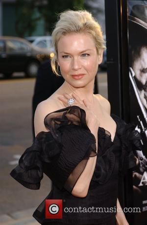 Zellweger Opens Up About Cancer Scare