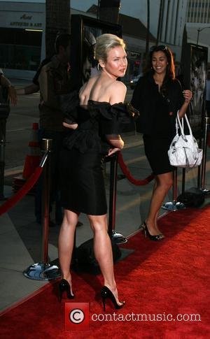 Renee Zellweger The Los Angeles Premiere of 'Appaloosa' - Arrivals Beverly Hills, California - 17.09.08