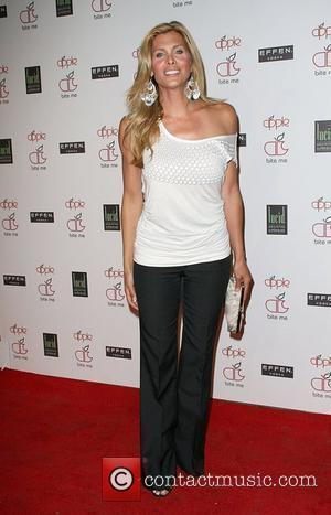 Candis Cayne Apple Lounge Grand Opening - Arrivals West Hollywood, California - 14.08.08