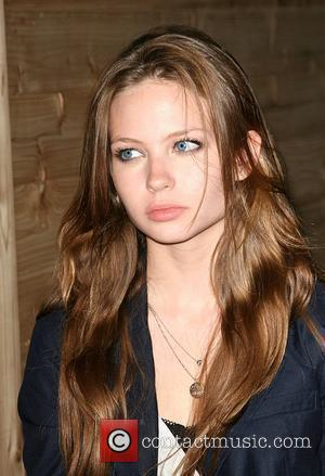 Daveigh Chase Apple Lounge Grand Opening - Arrivals West Hollywood, California - 14.08.08