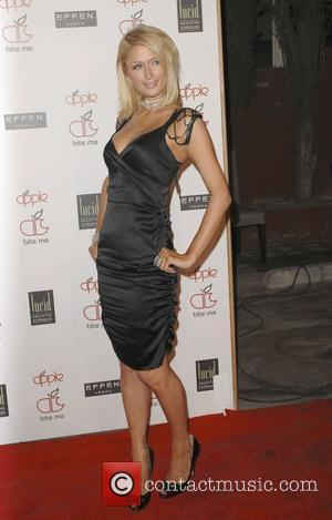 Paris Hilton Leads Itv2'S New Autumn Schedule
