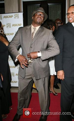 Bobby Brown and Ascap
