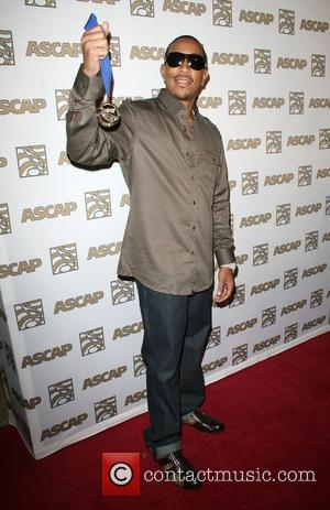 Ludacris The 2008 ASCAP Rhythm and Soul Awards held at The Beverly Hilton Hotel - Press Room Los Angeles, California...