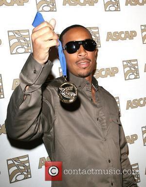 Ludacris and Ascap