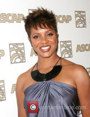 MC Lyte The 2008 ASCAP Rhythm and Soul Awards held at The Beverly Hilton Hotel - Press Room Los Angeles,...