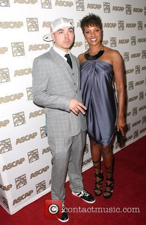 MC Lyte and Guest The 2008 ASCAP Rhythm and Soul Awards held at The Beverly Hilton Hotel - Press Room...