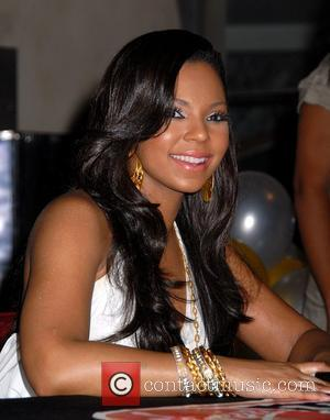 Ashanti A Role Model For Abused Women