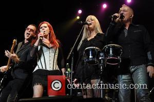 B-52S and Madison Square Garden