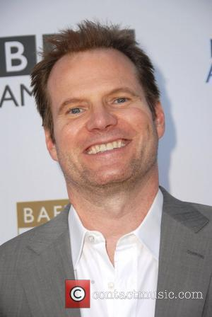 Jack Coleman The British Academy of Film and Television Arts 6th Annual TV Tea Party held at the InterContinental Hotel...
