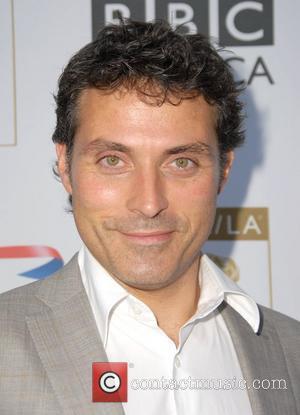Rufus Sewell The British Academy of Film and Television Arts 6th Annual TV Tea Party held at the InterContinental Hotel...