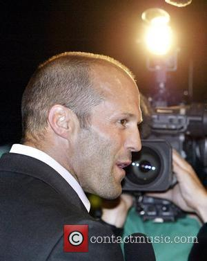 Jason Statham The Australian Premiere of 'The Bank Job' - Arrivals Sydney, Australia - 09.07.08