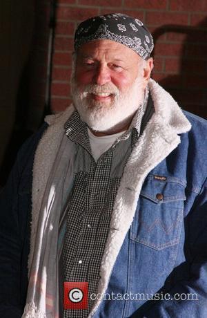 Bruce Webber