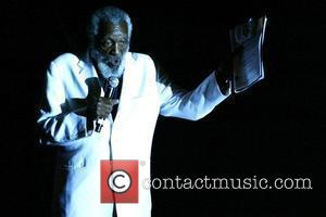 Jacko Supporter Dick Gregory Ends Food Fast