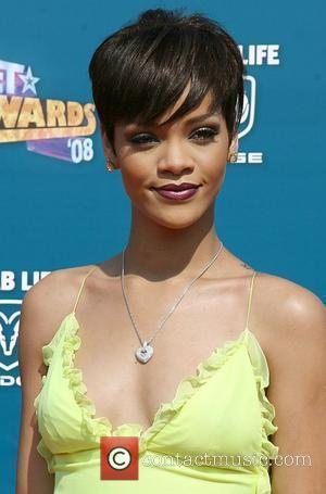 Bet Awards, Rihanna