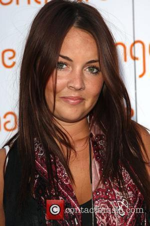 Lacey Turner An evening with Beverley Knight charity event held at the Mango Tree London, England - 21.07.08