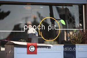 The Komoko will serve as the Peach Pit for the '90210' cast, a modern spin off of the hit TV...