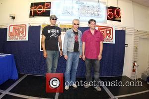 J.D. Andrew, Billy Bob Thornton and Michael Wayne