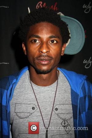 Shwayze Cisco & Shwayze host a night at Blush nightclub at Wynn Hotel & Casino Las Vegas, Nevada - 16.09.08