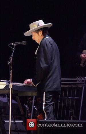 Optimus Alive!, Bob Dylan