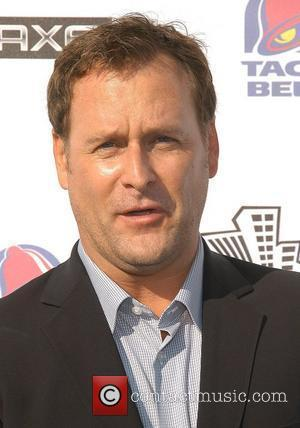 Dave Coulier  Comdey Central Roast of Bob Saget at the Warner Brothers Studio Lot Burbank, California - 03.08.08
