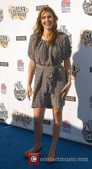 Jessica Makinson, Bob Saget and Warner Brothers