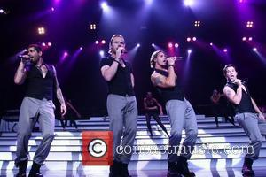 Boyzone, Ronan Keating and Stephen Gately