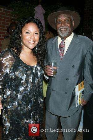 Lynn Whitfield and Douglas Turner Ward