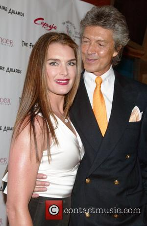 Brooke Shields, Tommy Tune and Manhattan Center