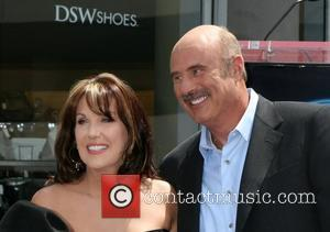Dr Phil Celebrates 60th Birthday
