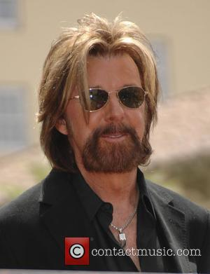 Ronnie Dunn, Star On The Hollywood Walk Of Fame and Walk Of Fame