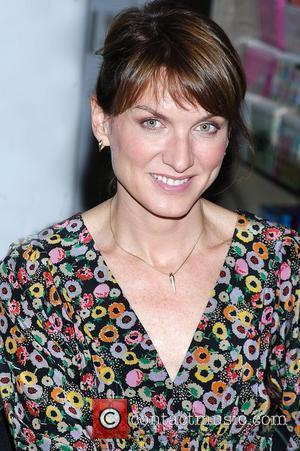 Fiona Bruce and The Modern