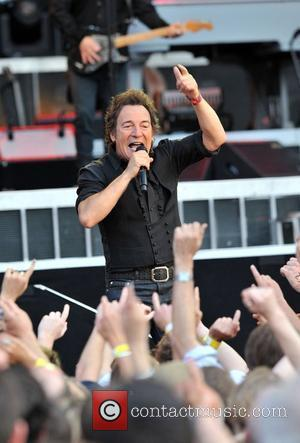 Springsteen: 'I Feel Liberated'