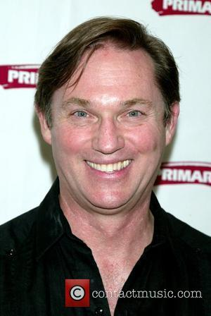 Richard Thomas attending the opening night party for Primary Stages' NY premiere of A.R. Gurney's 'Buffalo Gal' at Sarabeth's Restaurant....
