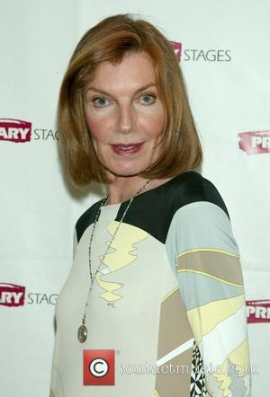 Susan Sullivan attending the opening night party for Primary Stages' NY premiere of A.R. Gurney's 'Buffalo Gal' at Sarabeth's Restaurant....