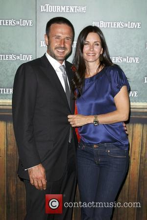 Courteney Cox Divorce Is Easily The Most Amicable In Celebrity History