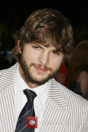Ashton Kutcher 7th Annual Chrysalis Butterfly Ball held at a Private Estate Los Angeles, California - 31.05.08
