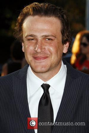 Chrysalis Butterfly Ball, Jason Segel