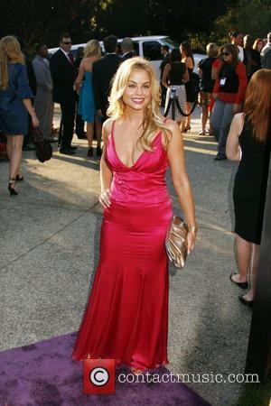 Jessica Collins 7th Annual Chrysalis Butterfly Ball 	  Los Angeles, California - 31.05.08
