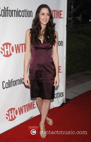 Madeline Zima Californication DVD Release Party - Arrivals Los Angeles, USA - 16.06.08
