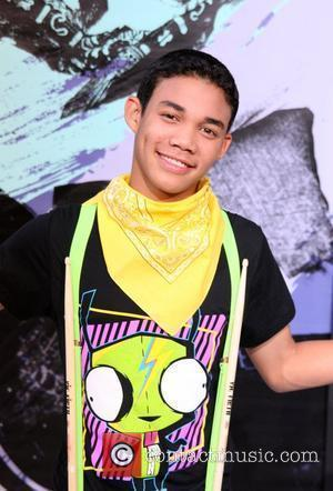 Roshon Fegan, Disney and Ziegfeld Theatre